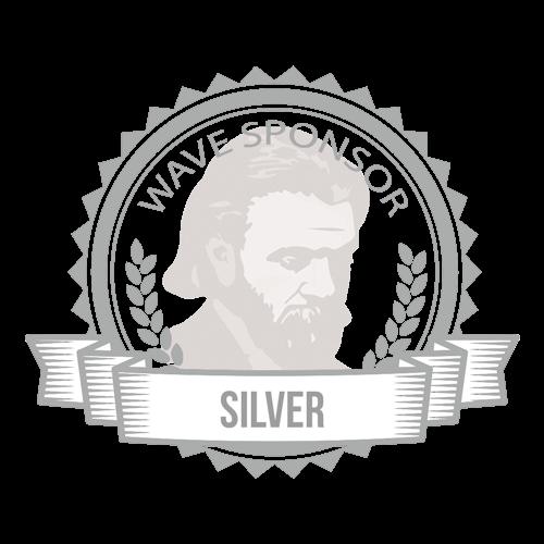 Silver-level WAVE Sponsor